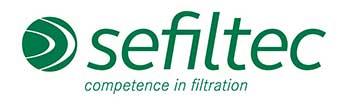 Logo Sefiltec AG